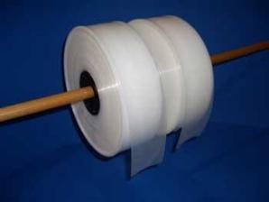 Polyethylene Roll Stock