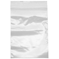 Hi-Density Poly Bags
